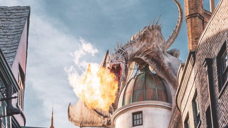De 3 leukste fantasy boekenseries